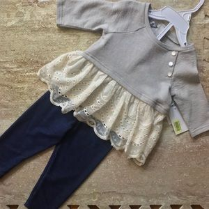 🌟Pippa and Julie Set size 24m 🌟NWT